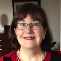 Margaret Wall
