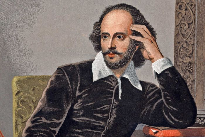 In Defense of Shakespeare